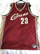 LeBron James Cavaliers Jersey Nike