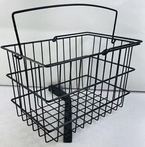 Pride Mobility Quantum Jazzy Power Wheelchair Rear Basket Mounting Bracket & Pin