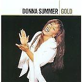 Donna Summer - Gold (2005)