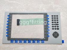 One For Ab PanelView 1000 2711P-K10C6D1 2711P-K10C6D2 Membrane Keypad