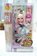 Ever After High - Bunny Blanc BNIB Unopened Nrfp