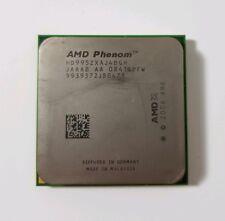 AMD Phenom X4 9950 Black Edition (4x 2.60GHz) HD995ZFAJ4BGH CPU AM2 AM2+
