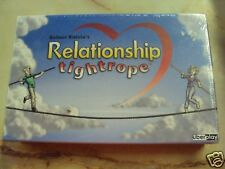 REINER KNIZIA'S RELATIONSHIP TIGHTROPE UBERPLAY CARDS