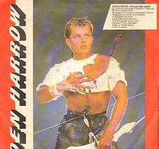DEN HARROW - Catch The Fox - Baby Records - BR 50363 - 1986 - Ita