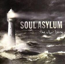 Soul Asylum - The Silver Lining (Audio CD - 2006) NEW