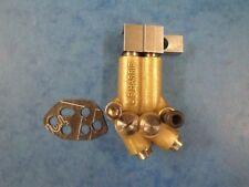 ORIGINAL TRIUMPH 4 Soupape Pompe à huile 71-7317 1963-83 TR6 T120 TR7 T140