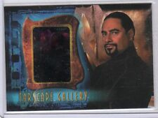 Farscape G5  Gallery card