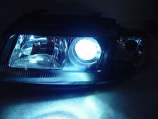 For OEM Factory Xenon D2S 99-02 Audi A4 / S4 B5 Clear Corner Projector Headlight