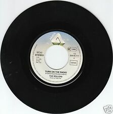 THE (BAY CITY) ROLLERS Turn On The Radio 45/GER/LC