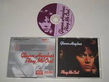 GLENN HUGHES/PLAY ME OUT-SPEC.EDITION (RPM 149) CDALBUM