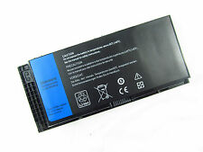 9cell Battery for Dell Precision m4600 m6600 fv993 pg6rc r7pnd 0rtkdh
