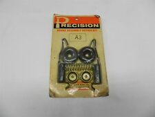 1961 BUICK SPECIAL OLDSMOBILE F85 NORS BRAKE CYLINDER REPAIR KIT W/ SPRINGS #A3
