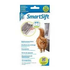 SmartSift Cat Pan Base 47L x 39 W x 25 H