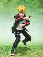 Naruto Boruto SH Figuarts Action Figure P-bandai Tamashii