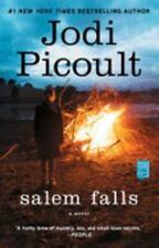 Salem Falls by Jodi Picoult (2002, Trade Paperback, Reprint)