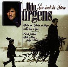 Udo Jürgens Leise rieselt der Schnee (14 tracks, vor 1980) [CD]