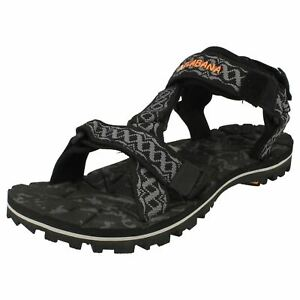 Mens Elebana Casual Open Toe Sandals A0031