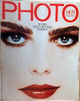 PHOTO HI FI Italiana 1983/91 Margaux Hemingway F.Schiavullo foto erotic sexy