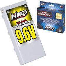 NIKKO Giga Pack Ni-MH 9,6V Akku RC Auto Batterie Kassette Wiederaufladbar 700mAh