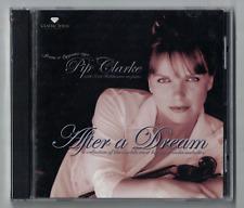 After a Dream by Pip Clarke & Scott Holshouser (CD, Classic Jewel) NEW - SEALED