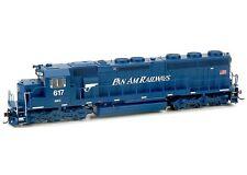 Athearn ATHG86092 HO Scale SD45-2 MEC #616 DCC Ready Locomotive