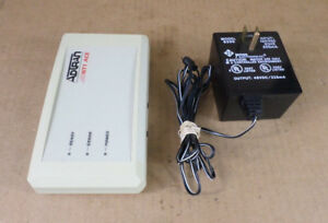 Adtran 1202.019L1 NT1 ACE With Power Supply