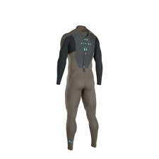 WINDSURF / KITESURF / SURF muta inverno ION STRIKE Element 5/4 MM Back Zip Olive