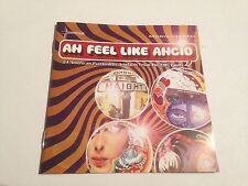 Ah Feel Like Ahcid (24 American Psychedelic Artefacts from EMI Vaults) CD (2007)