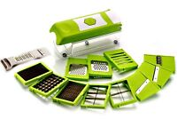 Famous 15 in One Slicer & Dicer Vegetable & Fruits Cutter, Slicer, Dicer Grater
