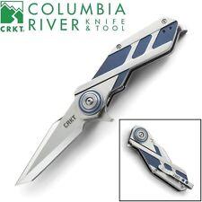 CRKT - DEVIATION Folding Knife IKBS Flipper 2392 NEW