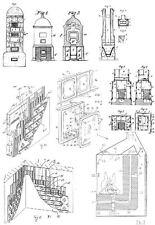 Kachelofen selber bauen Technik auf 11756 Seiten!