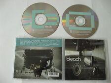 Bleach audio visual - CD Compact Disc