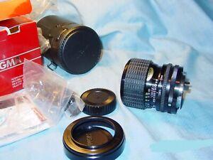 Sigma 35-70 mm