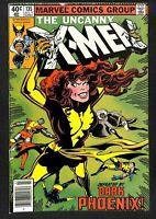 Uncanny X-Men #135, FN/VF 7.0, Dark Phoenix Saga