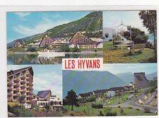 CPSM 05230 CHORGES Résidence LES YVANS centre de vacances CNRO Edt DES ALPES