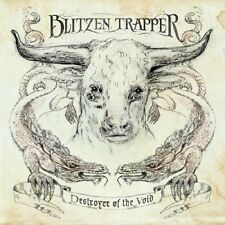 "BLITZEN TRAPPER ""DESTROYER OF THE VOID"" CD NEU"