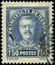 Monaco Scott #122 Used