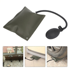 Air Wedge Pump Up Bag Inflatable Automotive Tool Entry Shim Hand Leveling Too/ii
