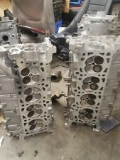 1993-1998 Lincoln Mark VIII 4.6 MODULAR DOHC CYLINDER HEADS B heads uncleaned