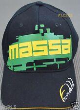 Puma Official Team Massa Ferrari SF Felipe Massa Cap Hat New with Tag