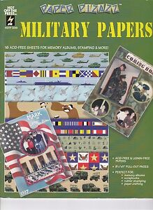Military Papers - Hot off the Press