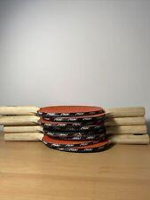 Stiga ping pong table tennis paddles Lot Of 8