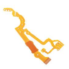 Lovoski Lens Aperture Flex Cable Ribbon for Olympus Camera 9-18mm