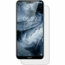 Nokia 6.1 Plus - 64GB - Blanco (Libre) (Dual SIM)