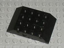 LEGO Train Black slope brick 32083 / set 4535 4758 4708 10132 10015 4534 4557...