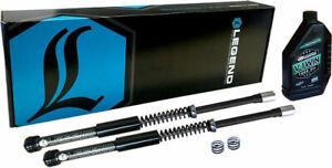 Legend - 0414-0516 - AXEO High Performance Front End Suspension, 49mm Forks