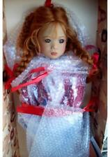 """Runi Ii by Annette Himstedt - 26 1/2"""" - from 2000 Puppen Kinder Collection Mib"""
