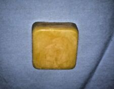 Bees Wax Half Ounce Cubes Unfiltered All Natural Maine 100 % U.S. Sourced
