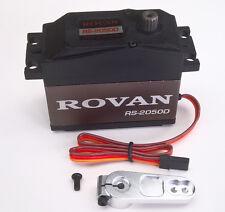 Rovan Baja Steering Servo 50 Kg Digital HV Free Alloy Servo Arm 1/5 RC fit Rovan