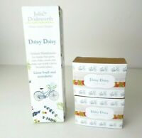 New Julie Dodsworth Forget Me Not, candles, soap and hand cream set,